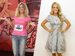 carrie underwood on her past weight loss people cover u2013 moms