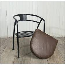 chaise metal cuir chaise design metal kinopress info