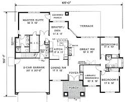 new one story house plans single floor house plans simple one story house plans storey home