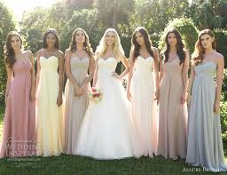 dusty bridesmaid dress real pics of bridesmaid dress style 1221 dusty