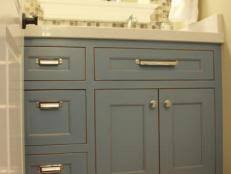 bathroom vanity styles and design ideas hgtv