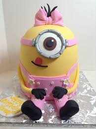 minion birthday cake minion birthday cake for girl image inspiration of cake and