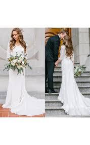 cheap wedding dress affordable lds bridals dresses cheap wedding dress for lds