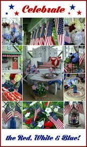 Red White Flag With Blue Star National Flag Week A Stars U0026 Stripes Salute U2013 Home Is Where The