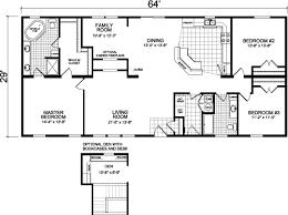 Ponderosa Floor Plan Floor Plans Ponderosa 877 Manufactured And Modular Homes