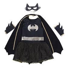Halloween Costumes Batgirl Aliexpress Buy Batgirl Tutu Batman Bat Superhero Hero