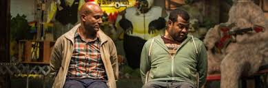 Key And Peele Superman Bed Keanu A Day On The Set Of The First Key And Peele Movie Collider