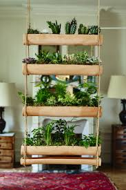 mix and match make your own miniature hanging garden gardenista