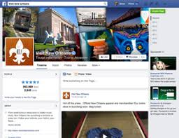 orleans tourism bureau fsc lands orleans tourism social media duties thu nov 13