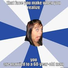 60 Year Old Girl Meme - vickie camilli s funny quickmeme meme collection