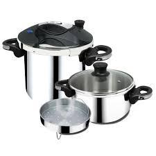 cuisine à la cocotte minute backen autocuiseurs easy 7 4 litres induction achat vente