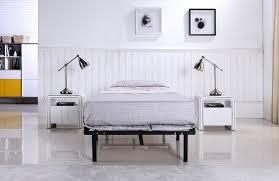Schlafzimmer Komplett Mit Matratze Und Rost I Flair Lattenrost Gästebett Auf Füßen Für Alle Matratzen