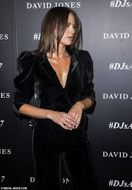 jesinta campbell seen without her wedding ring again daily mail