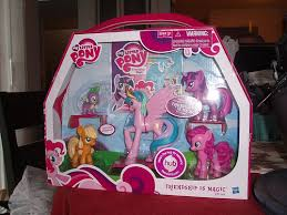 My Little Pony Blind Bag Wave 1 Price Check Halloween Ponyville G4 Gift Set And Wave 1 Blind