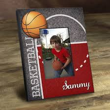 themed frames basketball photo frame custom picture frames personalized