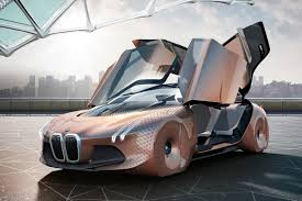 rolls royce vision 100 the next 100 years bmw vision next 100 mini vision next 100