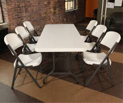 Lifetime 6ft Folding Table Folding 6 Foot Table Furniture Favourites