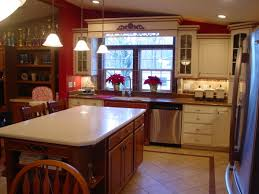 Manufactured Kitchen Cabinets 3 Great Manufactured Home Kitchen Remodel Ideas Mobile