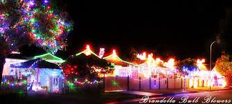 christmas lights belmont santa studio