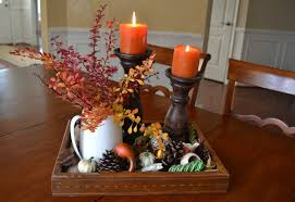20 thanksgiving table centerpiece ideas blissfully domestic