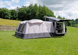 Lifestyle Awnings Vango Galli Tall Rsv