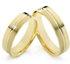 Wedding Rings Sets For Him And Her by Cheap Wedding Rings 18k Yellow Gold Find Wedding Rings 18k Yellow