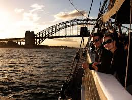 dinner cruise sydney sydney harbour twilight dinner cruise on a ship sydney