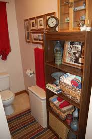 famous bathroom diy closet and shelves ideas