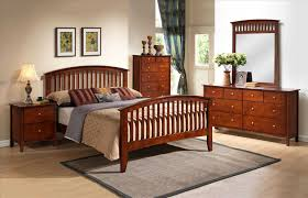 American Made Solid Wood Bedroom Furniture by Home Decoration Amish Mission Style Bedroom Furniture U American