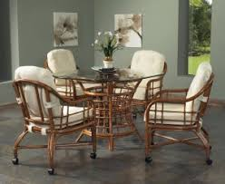classic rattan dining sets classic rattan table u0026 chair sets