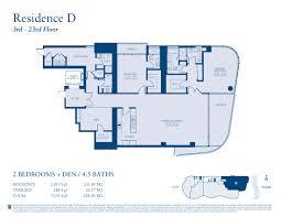 capri south beach condos floor plans arafen