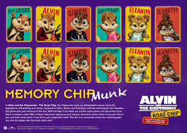 alvin chipmunks road chip partner toolkit