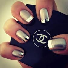 glamour golden nail designs for prom беаутифулллл pinterest