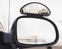 Motorhome Blind Spot Mirror Auxiliary Mirror Hercules 200 Mirrors Camping World