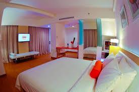 harris hotel malang indonesia booking com