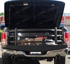 Bed Extender F150 Amp Research Bed Extender Truck Access Plus