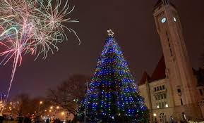 holiday lights st louis top 10 st louis holiday activities real property management gateway