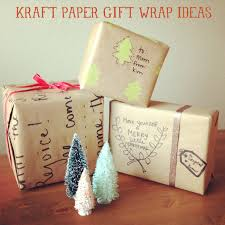 oh sweet joy handmade monday wrapping gifts for pennies