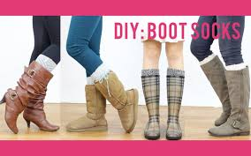 womens boot socks target diy tutorial boot socks miss louie