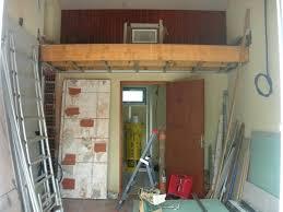 am ager une chambre dans un garage transformer garage en studio amenager un chambre idace