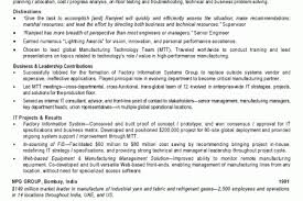 It Program Manager Resume Free Essay What Does Being Owned Mean Cover Letter Of Food