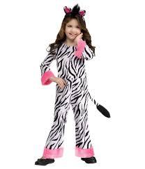 Halloween Costumes 0 3 Months Girls Zebra Madagascar Inspired Halloween Costume Kids
