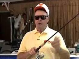 Fishing Pole Ceiling Fan by Fishing Rod Hit By Ceiling Fan Youtube