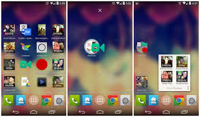 create folder on android how to create shortcuts for common tasks on android without