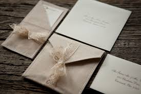 Wedding Pocket Envelopes Joanie Todd U0027s Romantic Linen And Lace Wedding Invitations