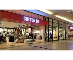 Cotton On cotton on apparel fashion