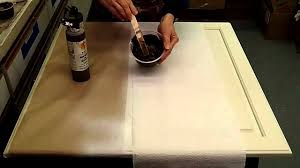 how to glaze cabinet doors by pearl painters 503 579 3765 youtube
