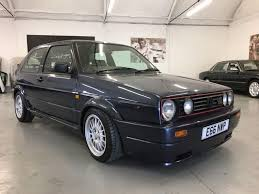 used volkswagen golf gti mk1 mk2 cars for sale with pistonheads