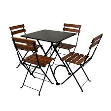Metal Folding Bistro Chairs Chairs Bistro Chairs Metal 28x28 European Folding Steel
