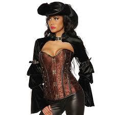 Halloween Corset Costumes Halloween Corsets Promotion Shop Promotional Halloween Corsets